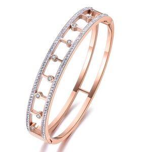 Jewelry - CZ Bangle